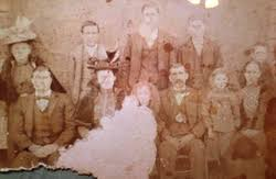 Annabelle Truett Mosley (1892-1972) - Find A Grave Memorial