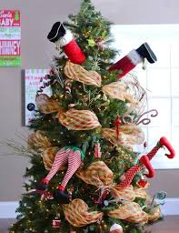 Are you looking for ways to liven up your Christmas tree? Kirkland's has 12  Unconventional Christmas Tree Decorations you must see, including unique  garland ...