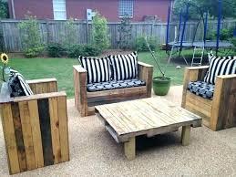 pallet garden furniture for sale. Pallet Patio Furniture For Sale Wood Wooden Set Garden .