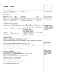 Investment Banking Resume Sample Investment Banker Resume Investment Banking Resume Sample Resume 86