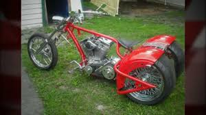 handmade trike custom trike motorcycle youtube