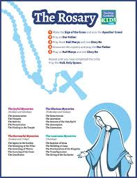 Many countries have their own national teachers day. Teaching Children The Rosary Teaching Catholic Kids