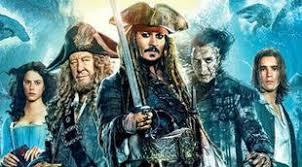 Resultado de imagen de piratas del caribe