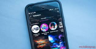 Zedge the one-stop app for ...