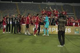 موعد مباراة الأهلي والرجاء المغربي في السوبر الأفريقي - بالجول