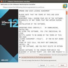 how to install vmware installing vmware workstation pro on ubuntu 17 04 website