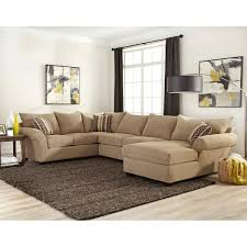 Sectionals And Sofas Decoration Fabric Sectional Sofas Home Decor Ideas