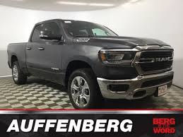 New 2019 Ram 1500 Big Horn/Lone Star 4D Quad Cab near Collinsville ...