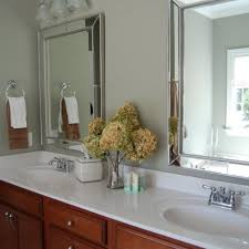Home Goods Mirrors Bathroom Traditional With Capiz Shell Mirror
