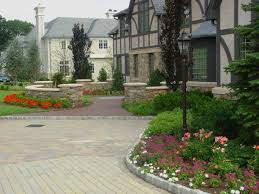 small front yard landscaping ideas landscape garden stone borders outdoor kitchen woode chair for interior rock landscaping ideas r52 landscaping