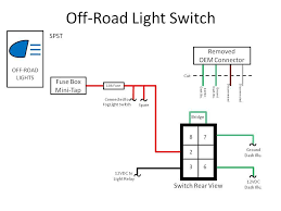 wiring diagram for off road lights the wiring diagram off road light wire harness diagram nilza wiring diagram