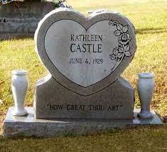 Kathleen Castle (Bevins) (1929 - d.) - Genealogy