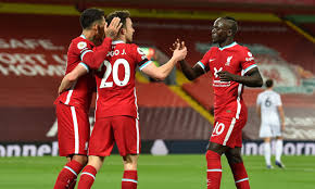Head to head information (h2h). Report Reds Turn On The Style To See Off Leicester At Anfield Liverpool Fc