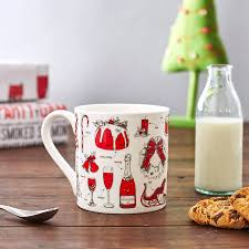Christmas Kitchen Christmas Kitchen Gift Set By Victoria Eggs Notonthehighstreetcom
