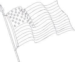 Small Picture Symbol American Flag Coloring Page Flags Coloring pages of