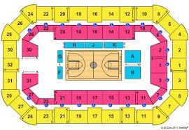 Cheap Dow Event Center Tickets