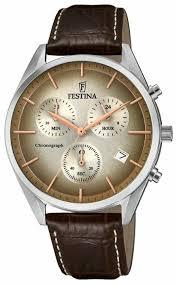 Наручные <b>часы FESTINA F6860</b>/1 — купить по выгодной цене на ...