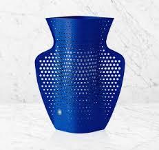 Flower Vase With Paper Paper Flower Vases