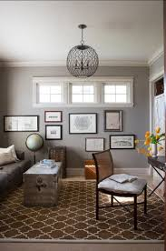 Image Of: Best Paint Colors For Selling A House Interior Grey