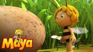 <b>Follow</b> That Egg - Maya <b>the Bee</b> - Episode 56 - YouTube