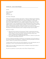 how to write a formal letter to principal formal letter writing to principal how to write a letter to principal letter format to school principal 1