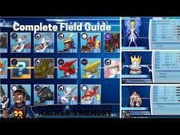 Digimon Cyber Sleuth Hacker S Memory Digivolution Chart Digimon Story Cyber Sleuth Hacker Memory Complete Field