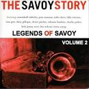 The Legends of Savoy, Vol. 2