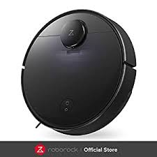 <b>360 S6</b> Robotic Vacuum Cleaner with Wiping Function (APP control ...