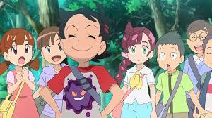 pokemon tập 1091 hashtag trên BinBin: 49 hình ảnh và video