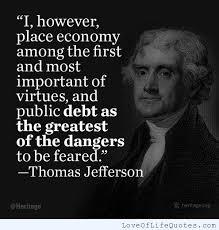 Thomas Jefferson Famous Quotes Inspiration 48 Thomas Jefferson Quotes 48 QuotePrism