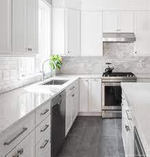 75 Beautiful White Kitchen Pictures Ideas April 2021 Houzz