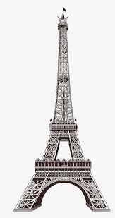 La Tour Eiffel Paris Btiment De Paris L Ments De Tour Eiffel