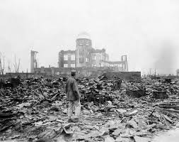 ap photos hiroshima after the atomic bomb and today wtop