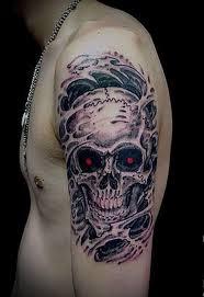 наколки без обозначения мужские значение татуировок с описанием