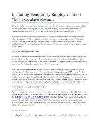 Temp Agency On Resume Cover Letters To Temp Agency Inspirational