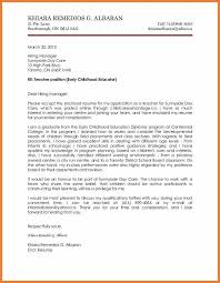 Cover Letters For Resume Sop Proposal