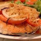 amore salmon bake