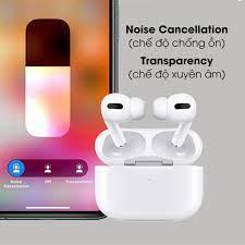 Tai Nghe Bluetooth Cao Cấp Phiên Bản Pro Định Vị, Đổi Tên, Sạc Không Dây,  Dùng Cho IOS và Android CaseAlpha - Tai nghe Bluetooth nhét Tai