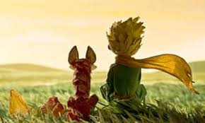 all grown ups were once children the top le petit prince  the little prince film still