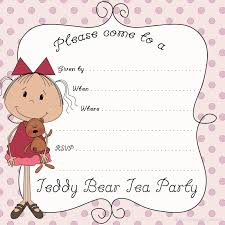 Dorable Avon Party Invitations Image Collection - Invitation Card ...