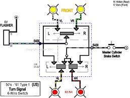 yamaha brake light wiring diagram random golf cart turn signal brake light wiring diagram and random golf cart turn signal switch diag