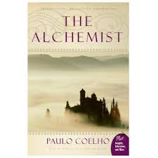 legjobb otlet a kovetkezorol the alchemist book review a  mrs q book addict review the alchemist by paulo coelho