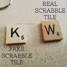 Craft Decor Tiles WoodBurningScrabbleTiles Wood burned Scrabble Tile Pendants 63