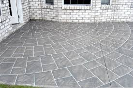 Painting Cement Floors Painting Outdoor Concrete Porch Floor Apply Thin Finish And
