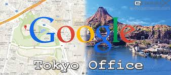 google japan office. Google Office In Tokyo Japan E