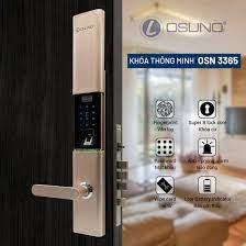 Khóa thông minh OSN3365 - Khóa Cửa Thông Minh Osuno