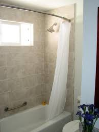 how high to install a curved shower curtain rod functionalities net