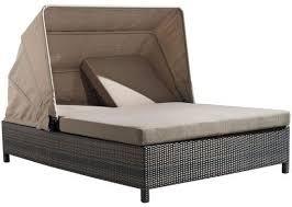zuo modern siesta key double chaise