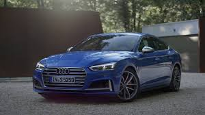 2018 audi s5 4 door.  door 2018 audi s5 sportback design  automototv deutsch for audi s5 4 door