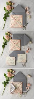 Best 25 Grey Wedding Invitations Ideas On Pinterest Save The